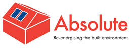 Absolute Solar Logo award winning solar installer