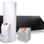 Thermodynamic Solar Energy Systems by Energie installed by Absolute Solar authorised installer