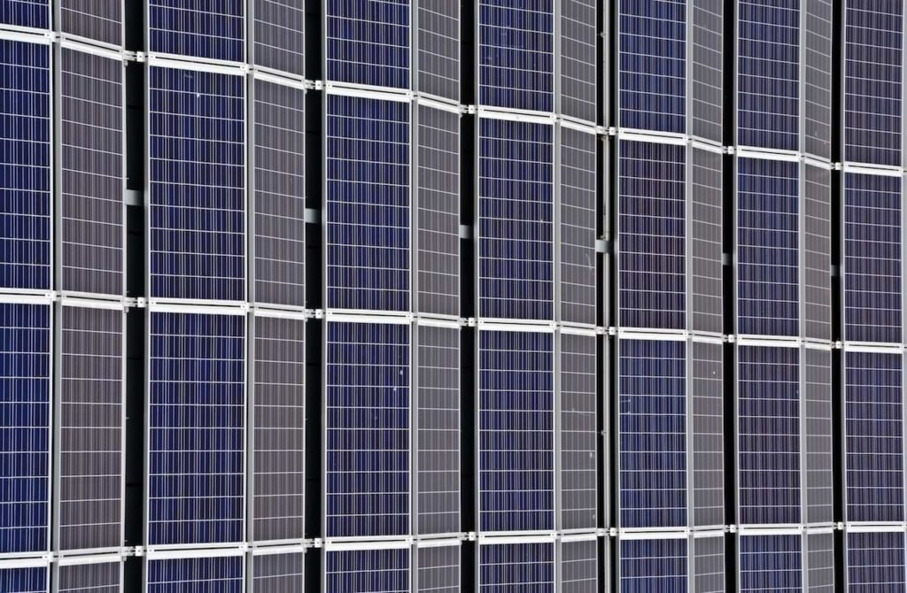 solar panels by Absolute Solar