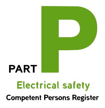 Absolute Solar accreditations Part P Electrical Safety