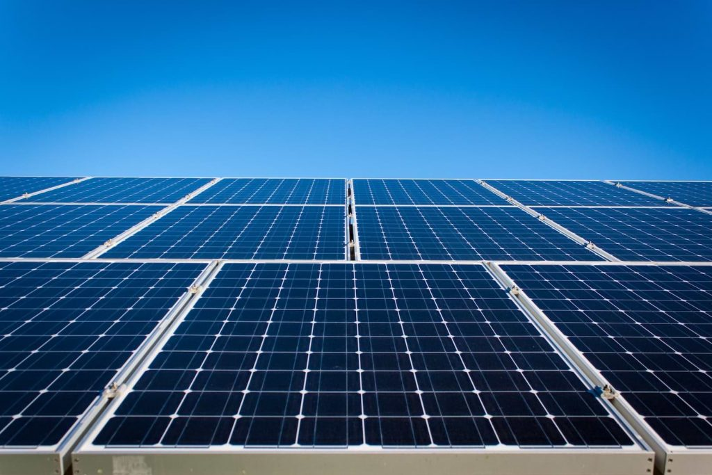 Absolute Solar Products and Services