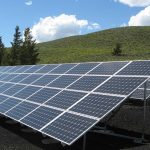 Absolute Solar clean green solar panels