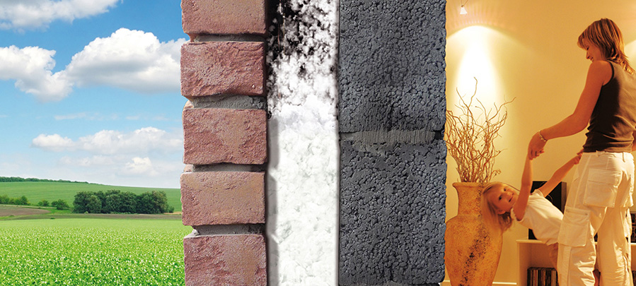 Cavity Wall Insulation by Absolute Solar