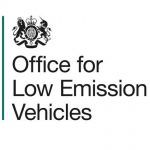 £500 OLEV grant from Government  by Absolute Solar